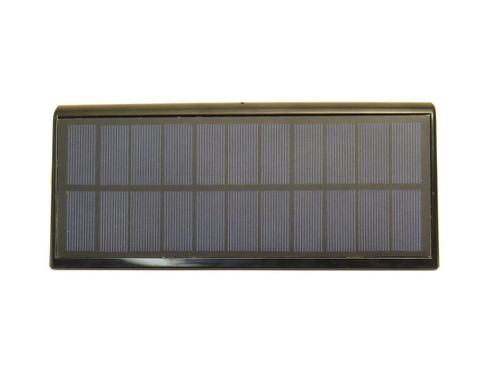 WiFi Solar LED Hidden Camera