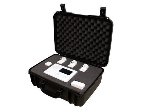 Morza Mobile Surveillance Kit