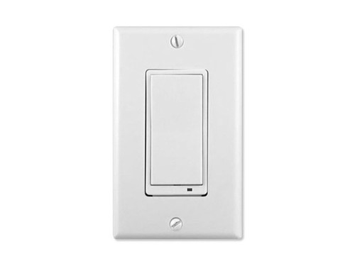 Z-Wave Wall Switch