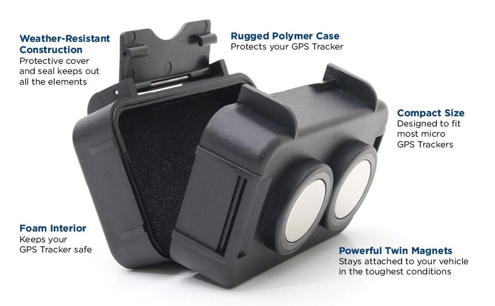 Spark Nano Case Sstructure