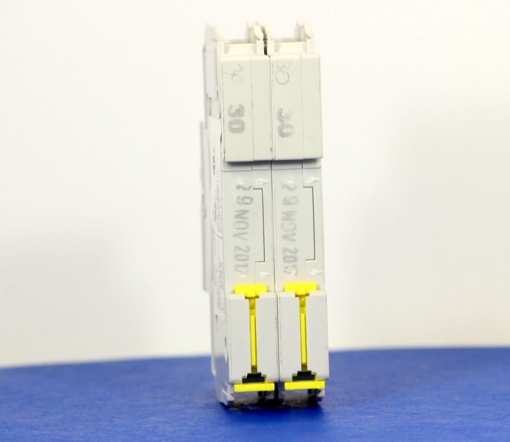 QZD28230 (2 Pole, 30A, 277/480VAC, UL Recognized (UL 1077))