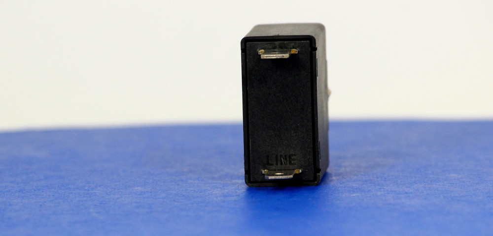 BBBC0095 (1 Pole, 10A, 65VDC, Quick Connect, Series Trip, UL Recognized (UL 1077))
