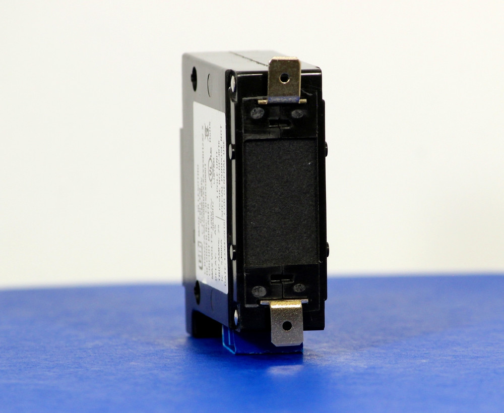 CBSBXQ0001 (1 Pole, 20A, 120VAC, Quick Connect Terminal, Series Trip, UL Listed (UL 489))