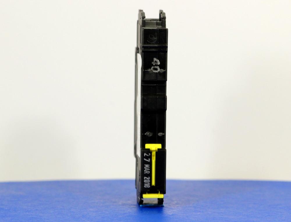 QY18U240B1 (1 Pole, 40A, 125VDC, UL Listed (UL 489))