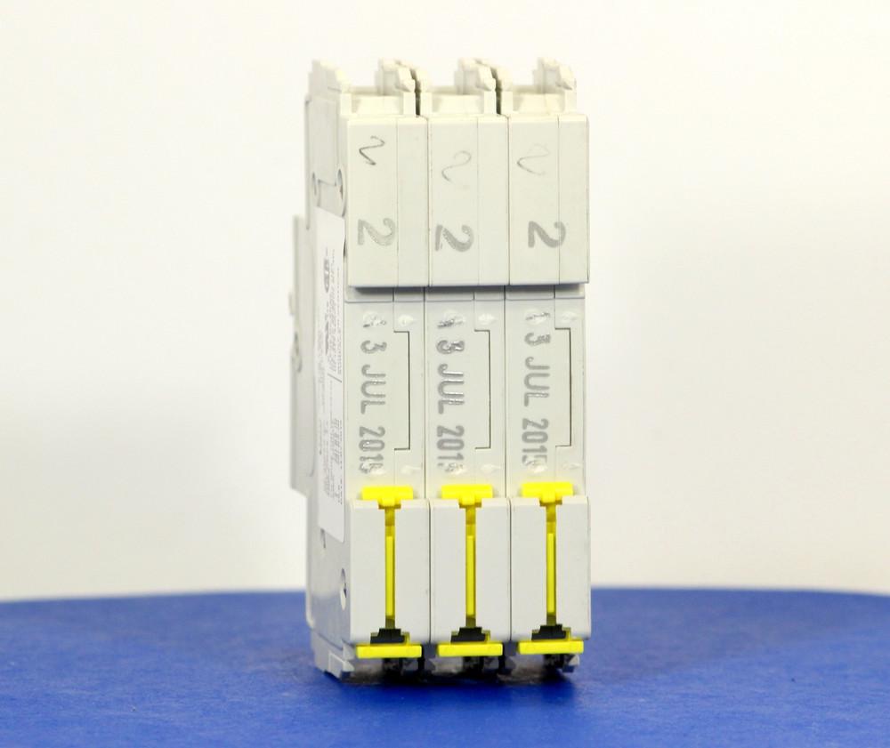QZD38902 (3 Pole, 2A, 277/480VAC, UL Recognized (UL 1077))