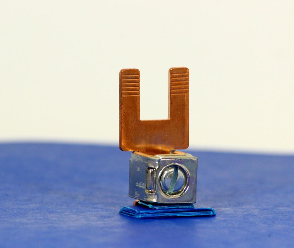 3190530 (2 Pole Copper Bridge, 35 mm^2 box term, (WG 2/0))