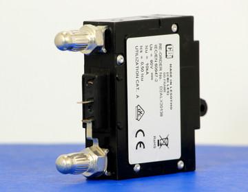 D2ALX20138 (1 Pole, 1A, 80VDC, Plug-In Terminals, Series Mid-Trip w/alarm, UL Listed (UL 489))