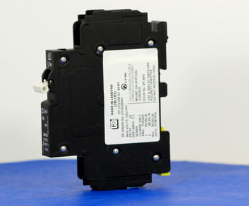 QY18U204B1 (1 Pole, 4A, 125VDC, UL Listed (UL 489))