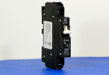 QY18U202B1 (1 Pole, 2A, 125VDC, UL Listed (UL 489))