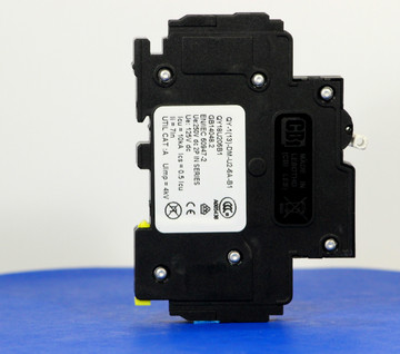 QY18U206B1 (1 Pole, 6A, 125VDC, UL Listed (UL 489))