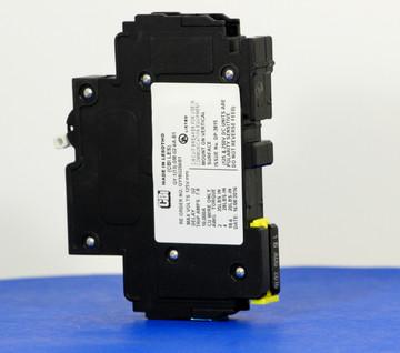 QY18U206B1 (1 Pole, 6A, 125VDC, UL Listed (UL 489))