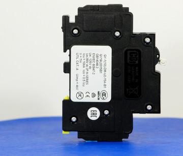 QY18U215B1 (1 Pole, 15A, 125VDC, UL Listed (UL 489))