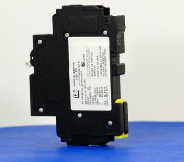 QY19U2X0002 (1 Pole, 12A, 125VDC, UL Listed (UL 489))