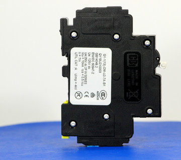 QY19U2X0003 (1 Pole, 7A, 125VDC, UL Listed (UL 489))