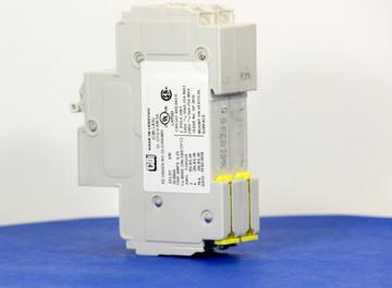 QLD28KM05 (2 Pole, 5A, 120/240VAC; 240VAC, UL Listed (UL 489))