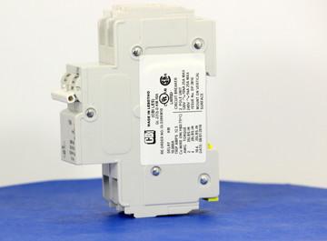 QLD28KM10 (2 Pole, 10A, 120/240VAC; 240VAC, UL Listed (UL 489))