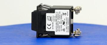 BDBH0317 (2 Pole, 25A, 240VAC, Screw Terminal, Series Trip, UL Recognized (UL 1077))