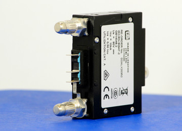 D2ALX20352 (1 Pole, 60A, 80VDC, Plug-In Terminals, Series Mid-Trip w/alarm, UL Listed (UL 489))