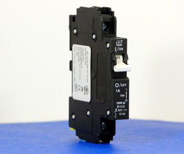 QY18U201B0 (1 Pole, 1A, 80VDC, UL Listed (UL 489))