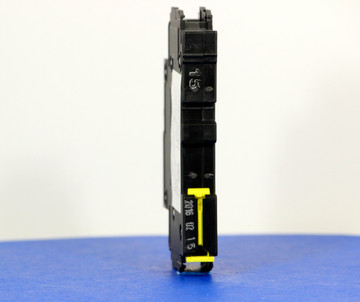 QY18U215B0 (1 Pole, 15A, 80VDC, UL Listed (UL 489))