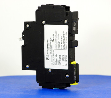 QY18U20.5B0 (1 Pole, 0.5A, 80VDC, UL Listed (UL 489))