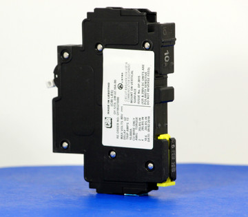 QY18U210B0 (1 Pole, 10A, 80VDC, UL Listed (UL 489))