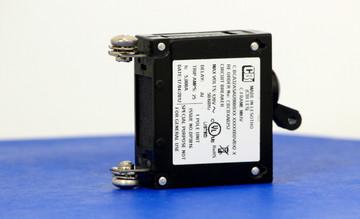 CBCBXA0252 (1 Pole, 20A, 120VAC, Screw Terminal, Series Trip, UL Listed (UL 489))