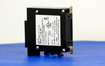 CBSBXQ0004 (1 Pole, 15A, 120VAC, Quick Connect Terminal, Series Trip, UL Listed (UL 489))