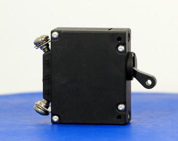 CA2BXA0100 (1 Pole, 18A, 65VDC/240VAC, Screw Terminal, Series Trip, UL Recognized (UL 1077))