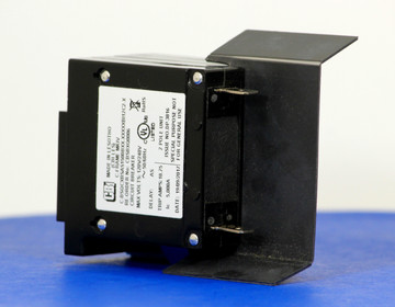 CBSBXQ0006 (2 Pole, 15A, 120/240VAC, Quick Connect Terminal, Series Trip, UL Listed (UL 489))