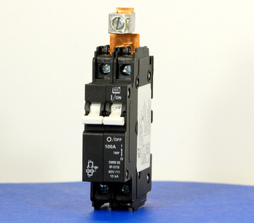 QY28U2100B0ZL (2 Pole, 100A, 80VDC, UL Listed (UL 489))