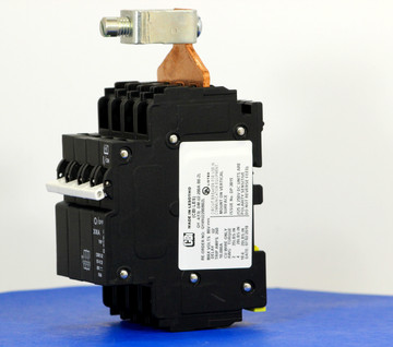 QY49U2200B0ZL (4 Pole, 200A, 80VDC, UL Listed (UL 489))