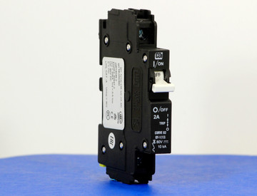 QY18U202B0 (1 Pole, 2A, 80VDC, UL Listed (UL 489))