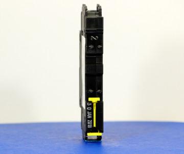 QL18KM02 (1 Pole, 2A, 120VAC; 240VAC, UL Listed (UL 489))