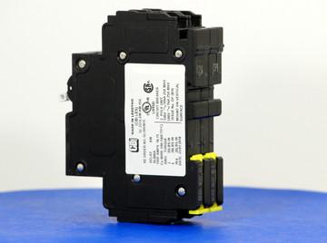 QL28KM15 (2 Pole, 15A, 120/240VAC; 240VAC, UL Listed (UL 489))