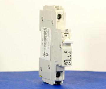 QZD18205 (1 Pole, 5A, 277VAC, UL Recognized (UL 1077))