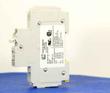 QZD18220 (1 Pole, 20A, 277VAC, UL Recognized (UL 1077))