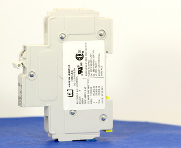 QZD1890.5 (1 Pole, 0.5A, 277VAC, UL Recognized (UL 1077))