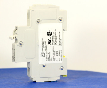 QZD18903 (1 Pole, 3A, 277VAC, UL Recognized (UL 1077))