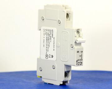 QZD18904 (1 Pole, 4A, 277VAC, UL Recognized (UL 1077))