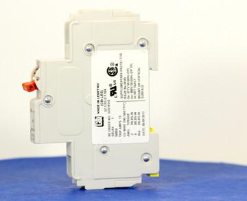 QZD18110 (1 Pole, 10A, 277VAC, UL Recognized (UL 1077))