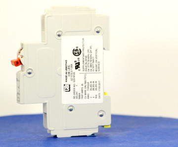QZD18120 (1 Pole, 20A, 277VAC, UL Recognized (UL 1077))