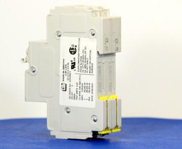 QZD2890.5 (2 Pole, 0.5A, 277/480VAC, UL Recognized (UL 1077))