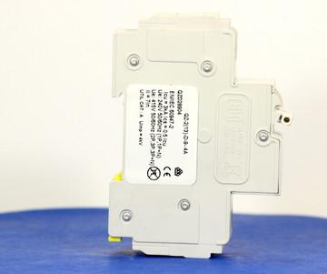 QZD28904 (2 Pole, 4A, 277/480VAC, UL Recognized (UL 1077))