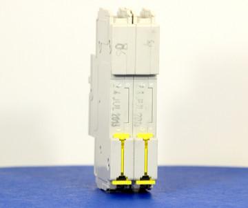 QZD28908 (2 Pole, 8A, 277/480VAC, UL Recognized (UL 1077))