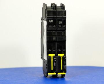 QL28105 (2 Pole, 5A, 120/240VAC; 240VAC, UL Listed (UL 489))