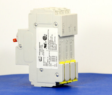 QZD38110 (3 Pole, 10A, 277/480VAC, UL Recognized (UL 1077))
