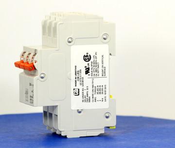 QZD38125 (3 Pole, 25A, 277/480VAC, UL Recognized (UL 1077)