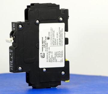 QY18OP02B0 (1 Pole, 2A, 80VDC, UL Listed (UL 489))