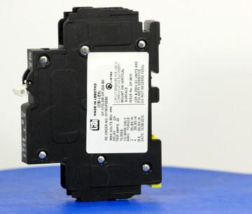 QY18OP20B0 (1 Pole, 20A, 80VDC, UL Listed (UL 489))